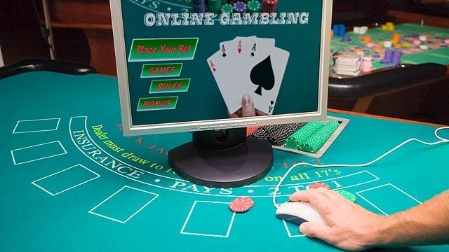 網絡賭博走向國際化。監管成難題_科技_騰訊網