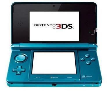 任天堂下月推3DS 預計3月底全球賣出400萬臺_科技_騰訊網