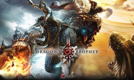 Dragon's Prophet : Les Dragons