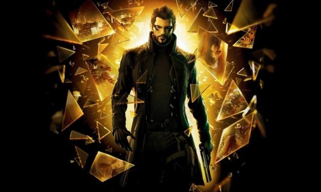 Musique du Jour : Deus Ex Human Revolution – Icarus Main Theme