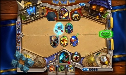 Hearthstone – Heroes of Warcraft : Le HackNRecap