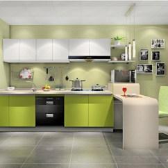 Latest Kitchen Designs Faucets With Soap Dispenser 6 厨房装修效果图片 厨房橱柜设计图片 最新厨房装修效果图大全2017 尚品 厨房家居装修效果图