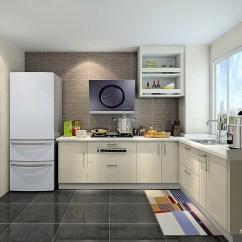 Kitchen Cabinet Styles Games 厨房l型厨柜意式风格橱柜风格l型厨柜 新居网 科莫湖光厨房橱柜f23147
