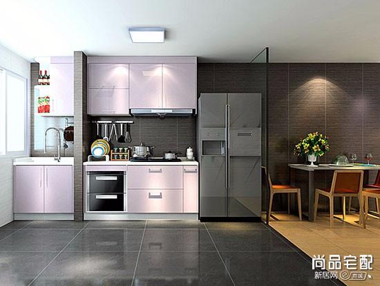 gold kitchen what can i use to unclog my sink 香槟金厨房橱柜效果图欣赏 香槟金厨房橱柜效果图