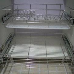 Kitchen Pulls Equipment Suppliers 厨房拉篮怎么用 厨房拉