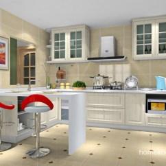 Kitchen Bar Chairs Table With Rolling 2017全新的厨房吧台装修效果图 在高脚吧椅上喝着鸡尾酒 那生活就太完美了 同时也能反应出一家人的生活要求和生活品质 下面我们就来看看2017全新的厨房吧台 装修效果图 让你感受时尚唯美