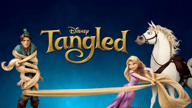 tangled full movie watch