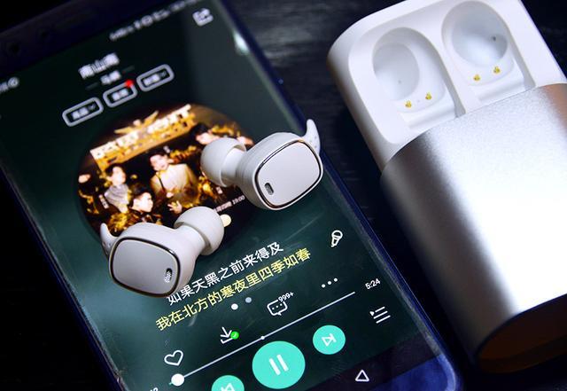 真無線。高音質。QCY-T1 Pro藍牙耳機體驗記 - 愛經驗
