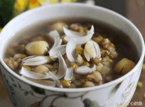 紅豆的功效 秋季養生吃紅豆有什麼好處? - 愛經驗