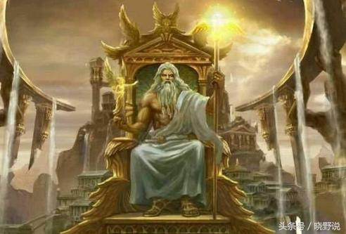 希臘神話中12位主神的關係,雅典娜是從宙斯腦袋中誕生的! - 愛經驗