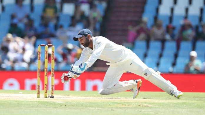Former India wicketkeeper Parthiv Patel retires from all forms of cricket