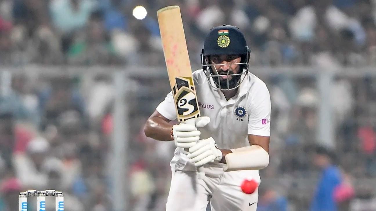 This match will 'boost' Test cricket - Cheteshwar Pujara | ESPNcricinfo.com