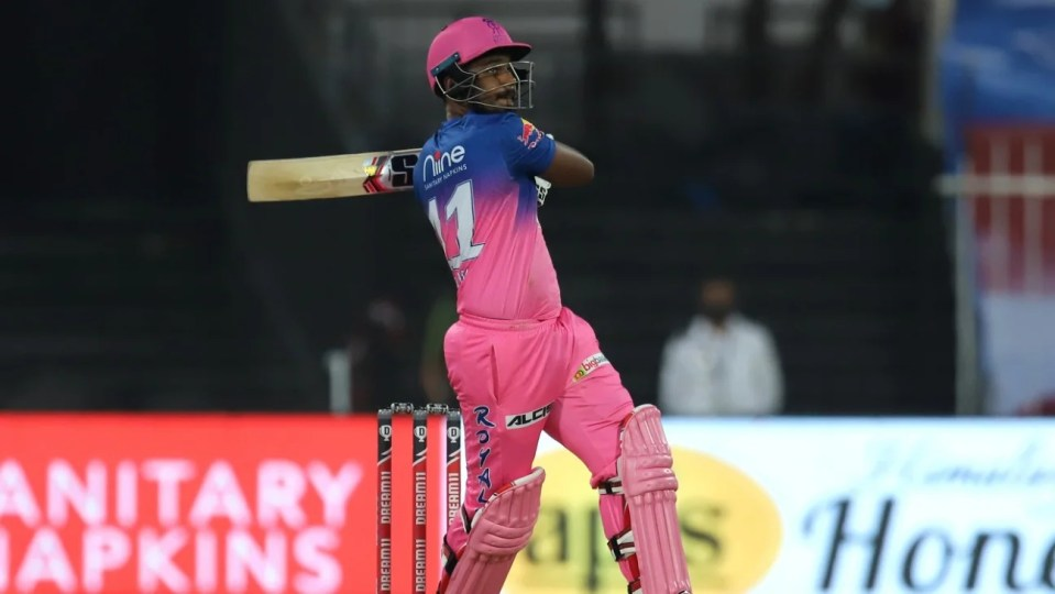 RR v KXIP - IPL 2020 - Strength-building and 'soul-searching' give Sanju Samson a second wind