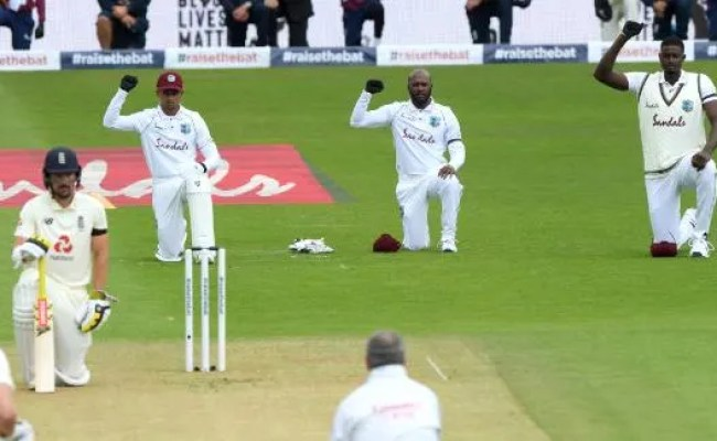 Recent Match Report England Vs West Indies 1st Test 2020 Espncricinfo