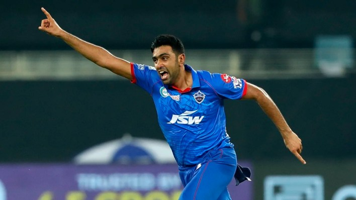 IPL 2020 - R Ashwin injures shoulder in Delhi Capitals' opener against  Kings XI Punjab