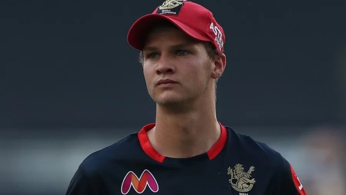 IPL 2020 - RCB's Aaron Finch feels Josh Philippe can succeed in finisher  role