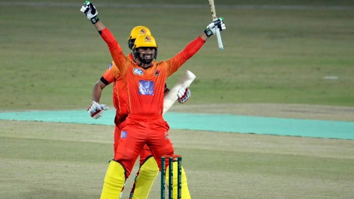 Watch Semi-final line-ups in place after Sindh and Khyber Pakhtunkhwa clinch crushing wins – ESPN Cricket News