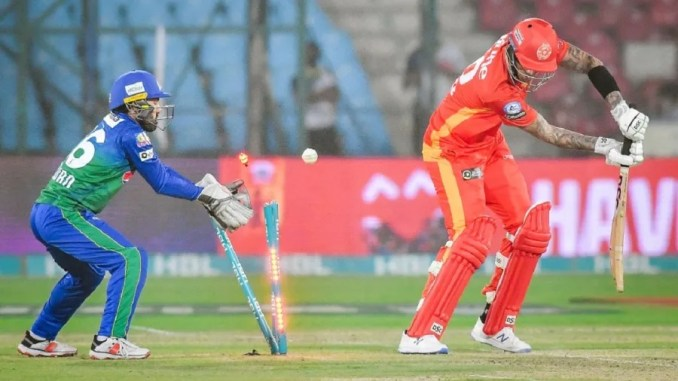PSL 2021 - Blame game begins with independent investigation on the horizon
