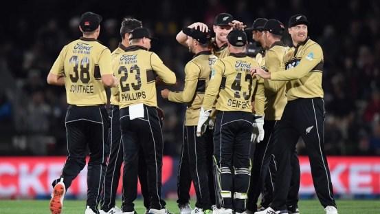 Match preview – New Zealand vs Australia, Australia New Zealand 2020/21, 2nd T20I