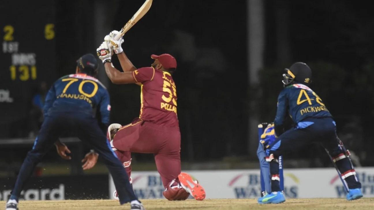Match preview – West Indies vs Sri Lanka, Sri Lanka, West Indies Tour 2020/21, 2nd T20I