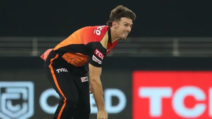 IPL 2021 - SRH bring in Jason Roy as Mitchell Marsh's replacement