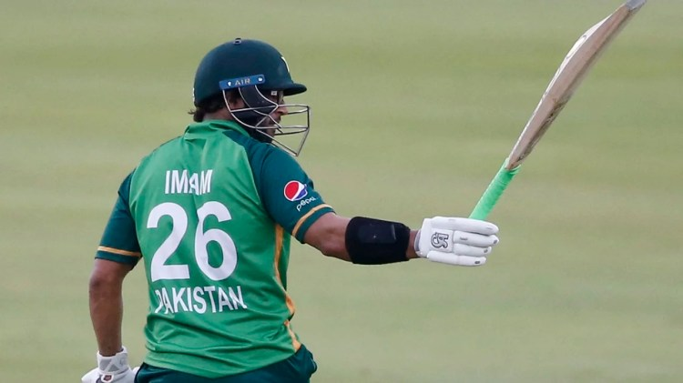 South Africa vs Pakistan, 1st ODI, 2021 - Pakistan ...
