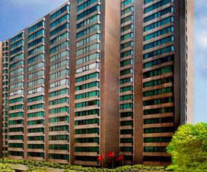 香港華美粵海酒店(The Wharney GuangDong Hotel Hong Kong)-香港酒店-Hopetrip旅遊網