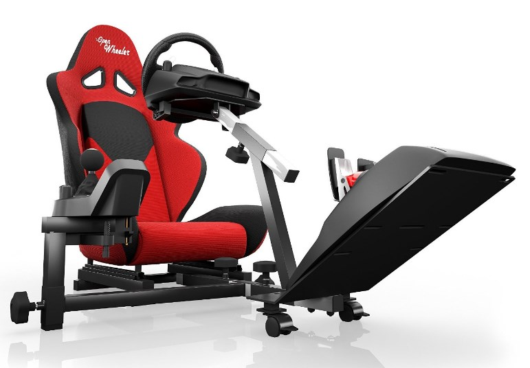 best chair for console gaming swing bangalore investimento: as melhores cadeiras gamer para jogar no pc ou video game - tecmundo