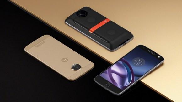 Android Nougat deve chegar ainda este ano para família Moto Z e Moto G4, Android, Atualizações, Lenovo, motorola, OS Mobiles, smartphones