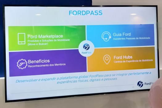 FordPass Campus Party