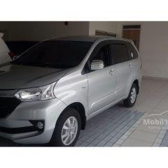 Grand New Avanza G 2018 Harga Toyota Agya Trd-s Jual Mobil 2017 1 3 Di Dki Jakarta Manual Mpv Silver