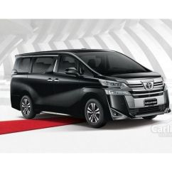 Harga Mobil All New Vellfire Perbedaan Alphard X Dan G Search 109 Toyota Cars For Sale In Malaysia Carlist My
