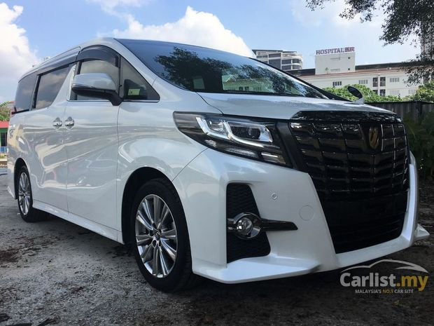 all new alphard harga yaris trd sportivo 2014 search 2 342 toyota recon cars for sale in malaysia carlist my
