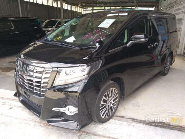 all new alphard 2018 harga review grand veloz 2017 search 2 873 toyota cars for sale in malaysia carlist my