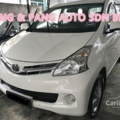 Grand New Avanza 2016 Tipe G Harga Veloz 2018 Search 1 515 Toyota Cars For Sale In Malaysia Carlist My