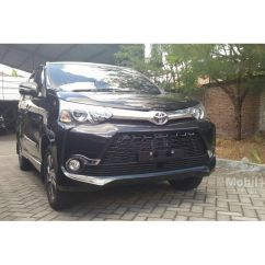 Harga Grand New Avanza Veloz 2018 2016 Jual Mobil Toyota 1 5 Di Jawa Timur Automatic Mpv