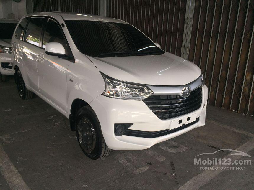 grand new avanza 1.3 e std spesifikasi veloz 2017 jual mobil toyota 1 3 di dki jakarta manual mpv putih