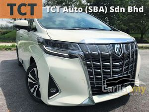 all new alphard executive lounge camry 2019 harga search 7 toyota 3 5 cars for sale in 2018 mpv 21