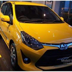 New Agya Trd Hitam Grand Avanza Baru Jual Mobil Toyota 2017 G 1.2 Di Dki Jakarta Automatic ...