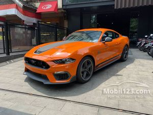 If you're still reeling from the news that the ford shelby gt350 mustang is being. Mustang Ford Murah 49 Mobil Dijual Di Indonesia Mobil123