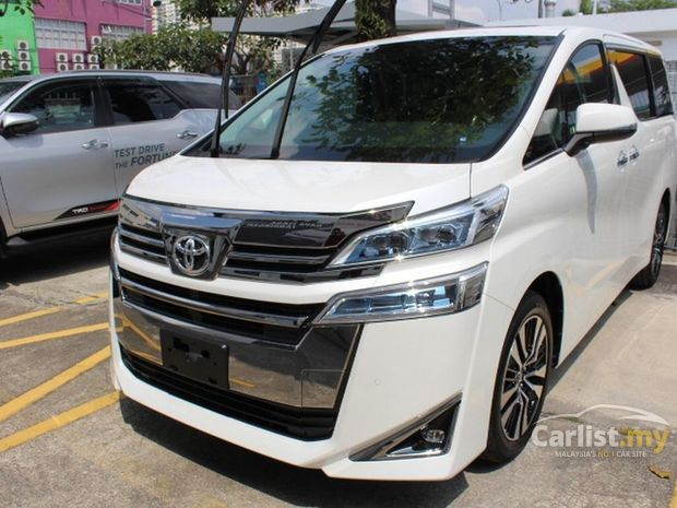 all new vellfire price camry 2017 search 109 toyota cars for sale in malaysia carlist my