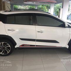 Toyota Yaris Trd Heykers Spesifikasi Oli Grand New Avanza Jual Mobil 2017 Sportivo 1 5 Di Dki Jakarta Hatchback