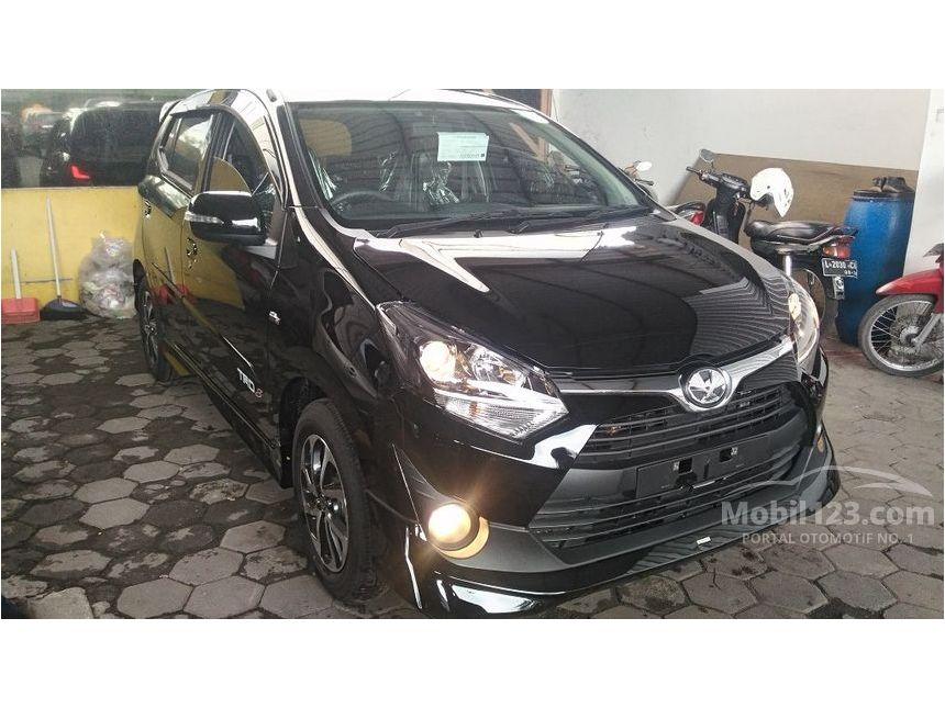 new agya trd manual corolla altis launch date jual mobil toyota 2018 1 2 di jawa timur hatchback