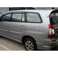 New Kijang Innova Spesifikasi All Venturer Diesel Jual Mobil Toyota 2015 2.5 Na Di ...