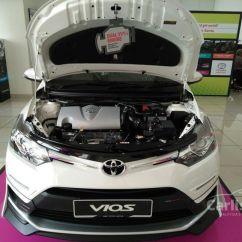 Toyota Yaris Trd Sportivo Specs Ukuran Velg All New Vios 2017 1 5 In Kuala Lumpur Automatic Sedan