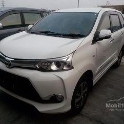 Grand New Avanza Veloz Brand Toyota Camry Muscle Jual Mobil 2016 1 5 Di Dki Jakarta Manual Mpv