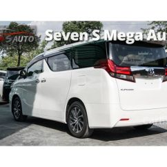 All New Alphard 2021 Kelemahan Grand Veloz 2017 Toyota 2015 G Sa C Package 3 5 In Kuala Lumpur Automatic Mpv Gf Sac Fully Loaded
