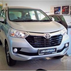 Grand New Avanza 1.5 G Limited Veloz 1.3 2017 Toyota 2016 1 5 In Selangor Automatic Mpv White For Rm