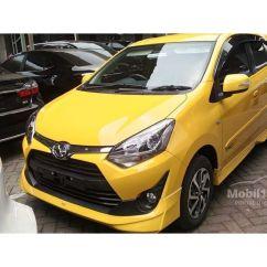 New Agya Trd Manual Pilihan Warna Grand Veloz Jual Mobil Toyota 2017 Sportivo 1 0 Di Jawa Timur Hatchback