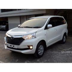 Grand New Avanza Grey Metallic 1.5 G M/t 2016 Jual Mobil Toyota 1 3 Di Dki Jakarta Manual Mpv Putih